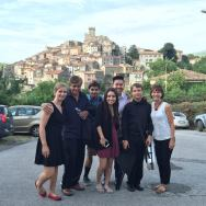 InterHarmony National Music Festival, Italy