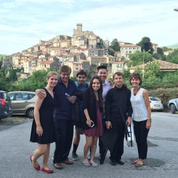 InterHarmony National Music Festival, Italy