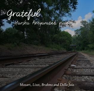 Harsha (CD cover)